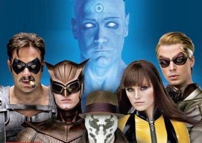 Watchmen 2009 Refracted Input